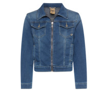 Jeansjacke 'Jacket' blue denim