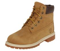 Boot 6-Inch Premium Boot Junior 9497R braun