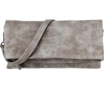 'Ronja Clas' Abendtasche grau