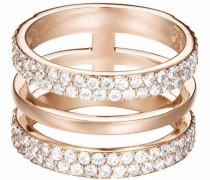 Fingerring »-Jw52896 Rose Esrg02784C« gold