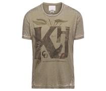 Shirt Telek oliv