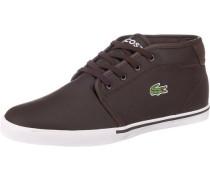 Sneakers 'Ampthill Lcr3' dunkelbraun