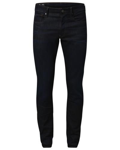 Jeans '3301 Tapered' dunkelblau