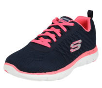 Sneaker 'Flex Appeal 2.0 Break Free' navy / pink