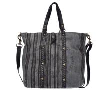 Ortica Shopper Tasche schwarz