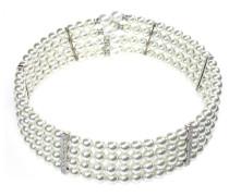 Perlenkette 'Tiffany'