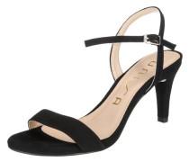 Olea Sandaletten schwarz
