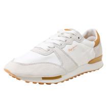 Sneaker 'Bimba Basic' weiß