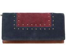 Joy Geldbörse Leder 20 cm braun