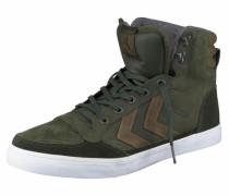 Sneaker »Stadil Winter Sneaker« grün