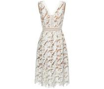 Kleid 'Lilian' weiß