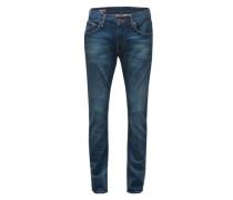 Jeans 'Denton B' blau