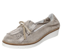 Slipper 'Monaco Typical Shoe' gold
