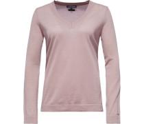 Pullover »Guvera V-Nk Swtr« pink