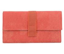 'godis' Geldbörse Portemonnaie 19 cm rot