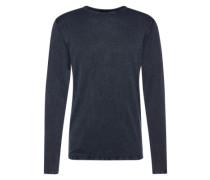 Langarm-Shirt 'garson Wash Crew Neck Noos'