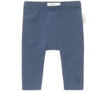 Leggings Angie blau