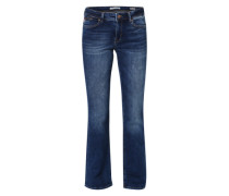 Bella Bootcut Jeans blue denim