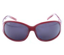Sonnenbrille Gu6178-Pur-3 rot / rubinrot