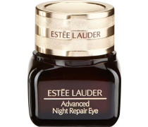 'Advanced Night Repair Eye Synchronized Complex II' Reichhaltiges Augenserum schoko / gold