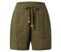 Shorts 'Brendee' khaki