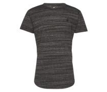 T-Shirt 'Starkon r t s/s' schwarz