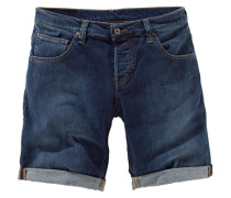 Denim Shorts blue denim