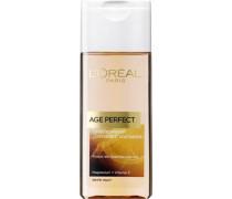 'Age Perfect Gesichtswasser' Gesichtsreinigung apricot