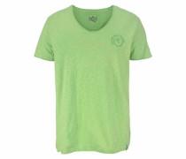 T-Shirt 'alban' hellgrün