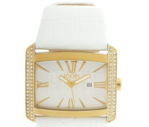 Armbanduhr Romano Jp101182F07 weiß