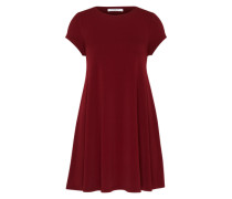 Jerseykleid im A-Linien-Schnitt