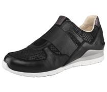 Sneaker »Annetta« schwarz