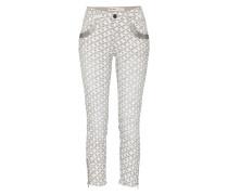 Jeans 'Naomi' beige