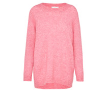 Wollpullover 'Chiba knit' pink