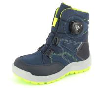 Stiefel PIZ Synthetik blau / grün