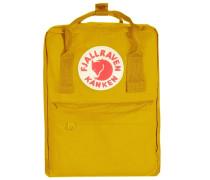 Kånken Mini Rucksack 29 cm gelb