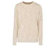 Sweatshirt '2504' beige