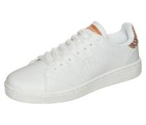 'Court Glory' Sneaker weiß