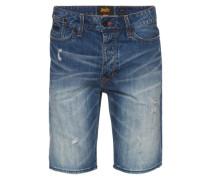 Shorts 'biker Short' blau