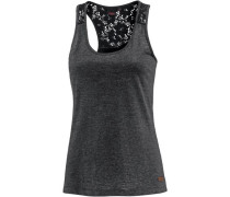 'beccles' Tanktop anthrazit