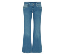 Jeans-Schlaghose 'Pimlico' blau