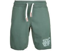 Shorts 'short Athl. Dept.' grün