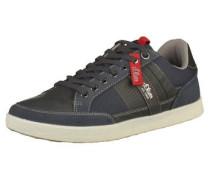 Sneaker mit strukturierter Oberfläche