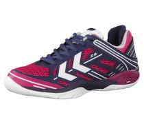 Handballschuhe 'Omnicourt Z6 WS' pink