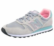Sneaker 'wl373Gt' opal / grau / rosa