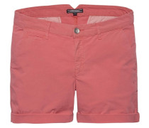 Shorts »Janet Bermuda« rot