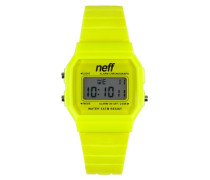 Flava Watch yellow gelb