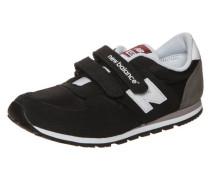 'ke420-Bky-M' Sneaker Kinder schwarz