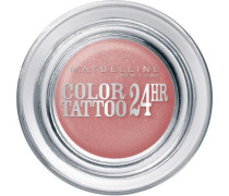 'Eyestudio Color Tattoo 24H' Creme-Gel-Lidschatten rosegold / rosé