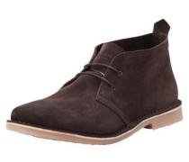 Klassische Stiefel braun